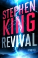 Couverture Revival Editions Scribner 2014