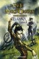 Couverture Le pacte des Marchombres, tome 2 : Ellana : L'envol Editions Rageot 2010