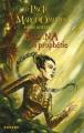 Couverture Le pacte des Marchombres, tome 3 : Ellana : La prophétie Editions Rageot 2010