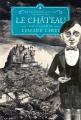 Couverture Les ferrailleurs, tome 1 : Le château Editions Grasset 2015