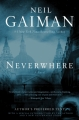 Couverture Neverwhere Editions William Morrow & Company 2009