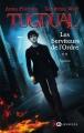 Couverture Tugdual, tome 2 : Les serviteurs de l'ordre Editions XO (Jeunesse) 2015