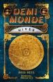 Couverture Le demi-monde, tome 1 : Hiver Editions J'ai Lu (Nouveaux Millénaires) 2015