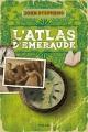 Couverture Les Livres des origines, tome 1 : L'Atlas d'émeraude Editions Milan 2011