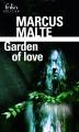 Couverture Garden of love Editions Folio  (Policier) 2015