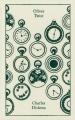 Couverture Oliver Twist / Les Aventures d'Oliver Twist Editions Penguin books (Classics) 2008