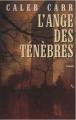 Couverture L'ange des ténèbres Editions France Loisirs 1999