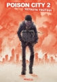 Couverture Poison City, tome 2 Editions Ki-oon (Latitudes) 2015