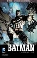Couverture Batman (Renaissance), tome 01 : La Cour des Hiboux Editions Eaglemoss 2015