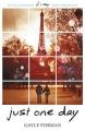 Couverture Pour un jour avec toi Editions Random House 2013