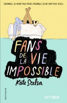 Couverture Fans de la vie impossible