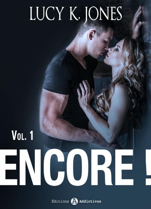 Couverture Encore !, tome 1