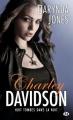 Couverture Charley Davidson, tome 08 : Huit tombes dans la nuit Editions Milady (Bit-lit) 2016