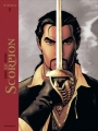 Couverture Le Scorpion, intégrale, tome 1 Editions Dargaud 2013
