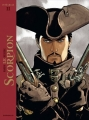 Couverture Le Scorpion, intégrale, tome 2 Editions Dargaud 2013