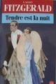 Couverture Tendre est la nuit  Editions Le Livre de Poche 1996