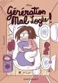 Couverture Génération mal logée !, intégrale Editions Vents d'ouest (Éditeur de BD) (Humour) 2015