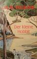 Couverture Bilbo le hobbit / Le hobbit Editions dtv 1999