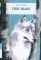 Couverture Croc-Blanc / Croc Blanc Editions Flammarion (Jeunesse) 2011