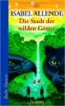 Couverture Mémoires de l'aigle et du jaguar, tome 1 : La Cité des Dieux sauvages Editions dtv 2005