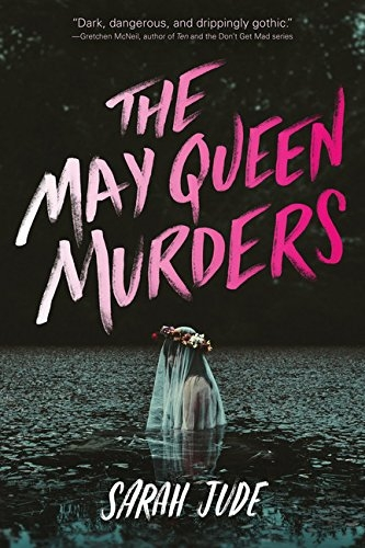 Couverture The May Queen Murders