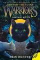 Couverture La guerre des clans, cycle 5 : L'aube des clans, tome 3 : La première bataille Editions HarperCollins 2014