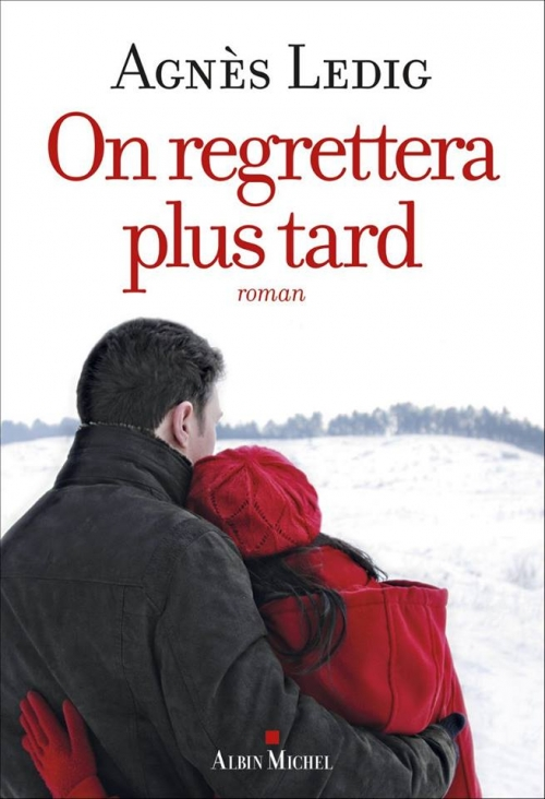 Couverture On regrettera plus tard