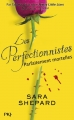 Couverture Les perfectionnistes, tome 2 : Parfaitement mortelles Editions Pocket (Jeunesse) 2016