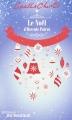 Couverture Le Noël d'Hercule Poirot Editions du Masque 2015