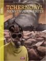 Couverture Tchernobyl , Bienvenue en enfer Editions Oskarson 2011