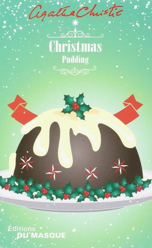 Couverture Le retour d'Hercule Poirot / Christmas pudding