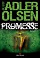 Couverture Département V, tome 06 : Promesse Editions Albin Michel 2016