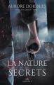 Couverture Entre ses griffes, tome 2 : La nature des secrets Editions MxM Bookmark 2015