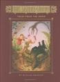 Couverture Les Soeurs Grimm, tome 6 : Le procès du Grand Méchant Loup Editions Harry N. Abrams 2008