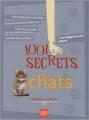 Couverture 1001 secrets de chats Editions Prat 2015