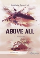 Couverture Above all, tome 2 : Résister Editions Angels 2015
