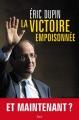 Couverture La victoire empoisonnée Editions Seuil (Histoire) 2012