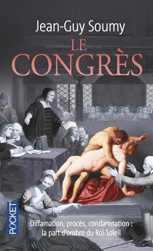 Couverture Le congrès