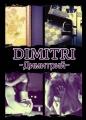 Couverture Dimitri Editions Autoédité 2015