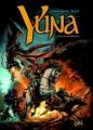 Couverture Yuna, tome 2 : L'île aux tombeaux Editions Soleil 2010