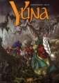 Couverture Yuna, tome 1 : La Prophétie de Winog Editions Soleil 2009