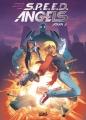Couverture S.P.E.E.D. Angels, tome 1 : Jour J Editions Soleil 2012