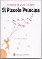 Couverture Le petit prince Editions Bompiani 2011