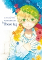 Couverture Pandora Hearts : Artbook, tome 2 : There is Editions Ki-oon 2015