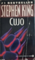 Couverture Cujo Editions Signet 1982