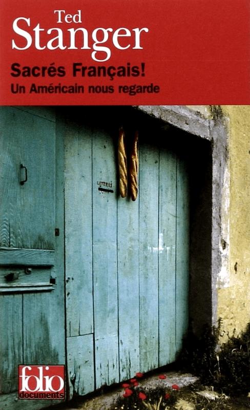 Couverture Sacrés Français !