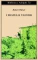 Couverture Les enfants Tanner Editions Adelphi 1977
