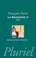 Couverture La Révolution, tome 2 : 1814-1880 Editions Hachette (Pluriel) 2010