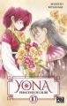 Couverture Yona, princesse de l'aube, tome 10 Editions Pika (Shôjo) 2015