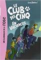 Couverture Le Club des Cinq en vacances Editions Hachette (Les Classiques de la Rose) 2006